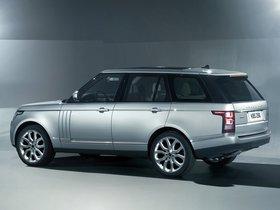 Ver foto 2 de Land Rover Range Rover (L405) 2013