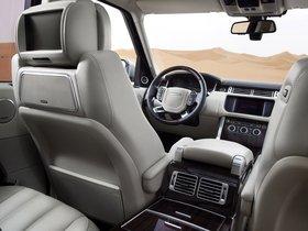 Ver foto 12 de Land Rover Range Rover (L405) 2013