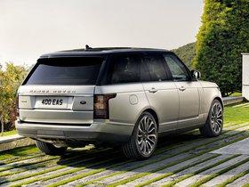 Ver foto 11 de Land Rover Range Rover (L405) 2013