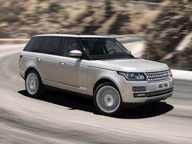 Ver foto 10 de Land Rover Range Rover (L405) 2013