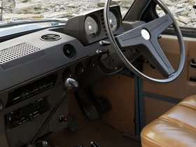 Ver foto 19 de Land Rover Range Rover 3 puertas 1970