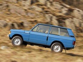 Ver foto 10 de Land Rover Range Rover 3 puertas 1970