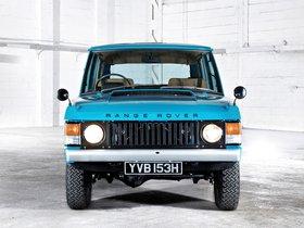 Ver foto 9 de Land Rover Range Rover 3 puertas 1970