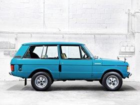 Ver foto 8 de Land Rover Range Rover 3 puertas 1970