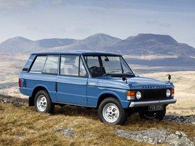 Ver foto 15 de Land Rover Range Rover 3 puertas 1970