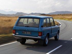 Ver foto 14 de Land Rover Range Rover 3 puertas 1970