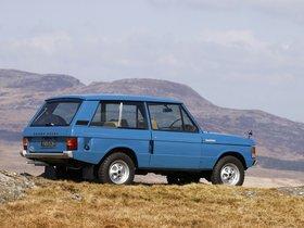 Ver foto 13 de Land Rover Range Rover 3 puertas 1970