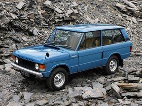 Ver foto 12 de Land Rover Range Rover 3 puertas 1970