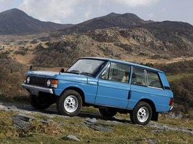 Ver foto 11 de Land Rover Range Rover 3 puertas 1970