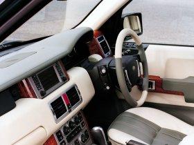 Ver foto 5 de Land Rover Range Rover Autobiography 2004