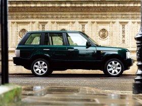 Ver foto 3 de Land Rover Range Rover Autobiography 2004