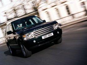 Ver foto 2 de Land Rover Range Rover Autobiography 2004