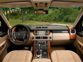 Ver foto 5 de Land Rover Range Rover Autobiography 2008