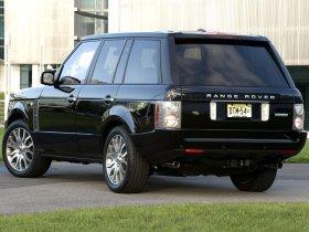 Ver foto 4 de Land Rover Range Rover Autobiography 2008