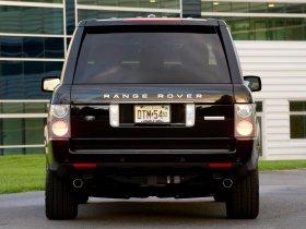Ver foto 3 de Land Rover Range Rover Autobiography 2008