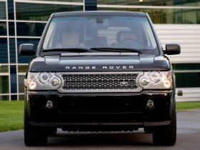Ver foto 2 de Land Rover Range Rover Autobiography 2008