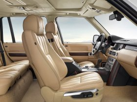 Ver foto 6 de Land Rover Range Rover Autobiography 2009