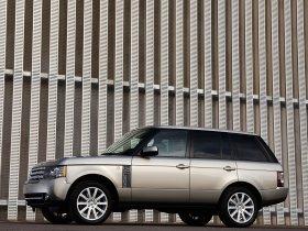 Ver foto 4 de Land Rover Range Rover Autobiography 2009