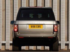 Ver foto 3 de Land Rover Range Rover Autobiography 2009