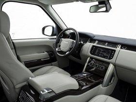 Ver foto 13 de Land Rover Range Rover Autobiography Hybrid 2014