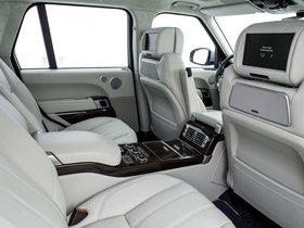 Ver foto 12 de Land Rover Range Rover Autobiography Hybrid 2014