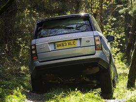 Ver foto 10 de Land Rover Range Rover Autobiography Hybrid 2014