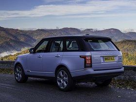 Ver foto 8 de Land Rover Range Rover Autobiography Hybrid 2014