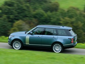 Ver foto 15 de Land Rover Range Rover Autobiography L405 2017