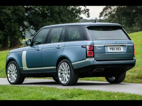 Ver foto 14 de Land Rover Range Rover Autobiography L405 2017