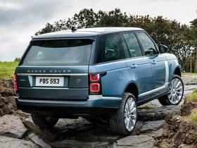 Ver foto 13 de Land Rover Range Rover Autobiography L405 2017