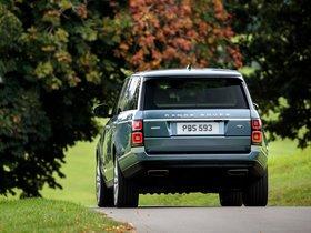 Ver foto 12 de Land Rover Range Rover Autobiography L405 2017