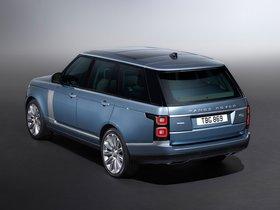 Ver foto 7 de Land Rover Range Rover Autobiography L405 2017