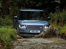 Ver foto 6 de Land Rover Range Rover Autobiography L405 2017