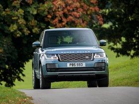 Ver foto 5 de Land Rover Range Rover Autobiography L405 2017