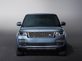 Ver foto 3 de Land Rover Range Rover Autobiography L405 2017