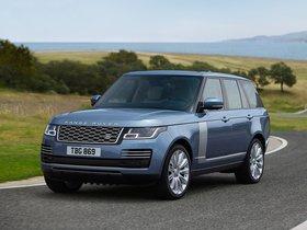 Fotos de Land Rover Range Rover