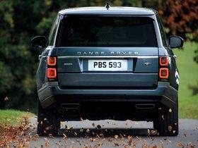 Ver foto 21 de Land Rover Range Rover Autobiography L405 2017