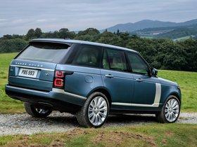 Ver foto 20 de Land Rover Range Rover Autobiography L405 2017