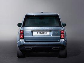 Ver foto 18 de Land Rover Range Rover Autobiography L405 2017