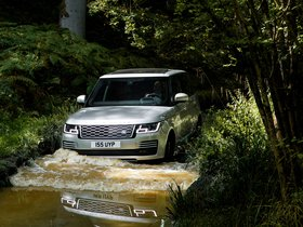 Ver foto 7 de Land Rover Range Rover Autobiography P400e LWB L405 2017