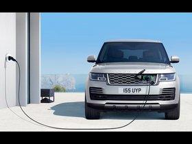 Ver foto 6 de Land Rover Range Rover Autobiography P400e LWB L405 2017
