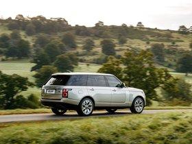 Ver foto 5 de Land Rover Range Rover Autobiography P400e LWB L405 2017