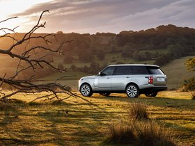 Ver foto 3 de Land Rover Range Rover Autobiography P400e LWB L405 2017