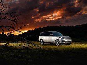 Ver foto 2 de Land Rover Range Rover Autobiography P400e LWB L405 2017