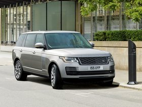 Land Rover Range Rover 2.0 Si4 Phev Vogue 4wd Aut.