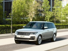 Ver foto 10 de Land Rover Range Rover Autobiography P400e LWB L405 2017