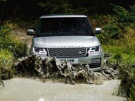 Ver foto 9 de Land Rover Range Rover Autobiography P400e LWB L405 2017