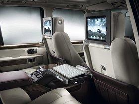 Ver foto 3 de Land Rover Range Rover Autobiography Ultimate Edition 2011