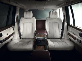 Ver foto 2 de Land Rover Range Rover Autobiography Ultimate Edition 2011