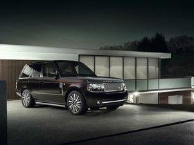 Ver foto 1 de Land Rover Range Rover Autobiography Ultimate Edition 2011